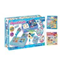 Super Special Paket Bundling Aqua Beads Mainan Edukasi Anak