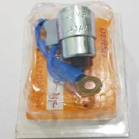 Kondensor DENSO ASLI Mobil Kijang 3K, 4K, 5K, 7K dan Carry 1.0 CC