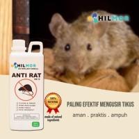 [ TERLARIS ] Pengusir Tikus Cairan Hilmor Anti Rat Repellent 900 ml