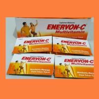 vitamin C Enervon C isi 4