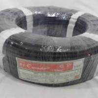 kabel speaker 2x0,75 sinar 100m