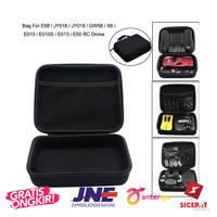 Untuk RC Drone E58 / JY018 / JY019 Lipat RC FPV Drone Tas Membawa Tas