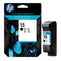 TINTA HP 15 BLACK ORIGINAL
