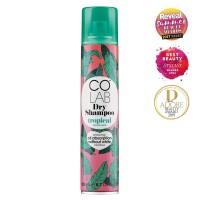 COLAB Dry Shampoo - Tropical 200 ML