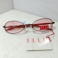 kacamata pria wanita elle el2747 ori vintage model