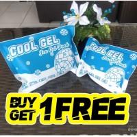 Ice Gel Cool Gel 500gr - Bukan Ice Gel BKA