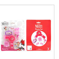 MAINAN DISNEY MINNIE MOUSE - BEAUTY SET - HOW DO I LOOK