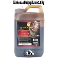 Kikkoman Bulgogi Sauce 2.2 Kg