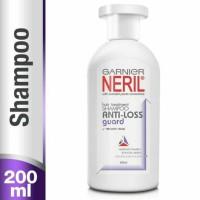 Garnier Shampoo Neril, ANTI-LOSS guard, 200ml