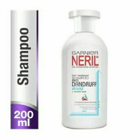 Garnier Shampoo Neril, ANTI DANDRUFF shield, 200ml