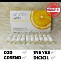 Neutro skin vitamin c collagen