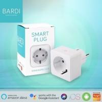 BARDI Smart PLUG WiFi Wireless Colokan - IoT Smart Home
