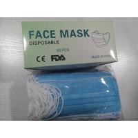 Face Mask Masker 3 Ply Setara N95