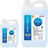 Implora iCare Gel Hand Sanitizer 1L