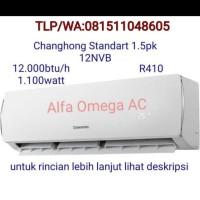 AC Changhong Standart 1.5pk 12NVB