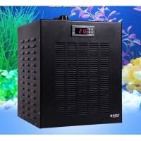 1/3HP 300L Liters Chiller Aquarium Pendingin Cooling Fish Tank