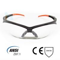 Kacamata Safety Anti Fog Clear Lens Standard ANSI Z87.1 SHLGRD
