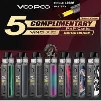 VINCI X 5 Coils Limited Edition Original