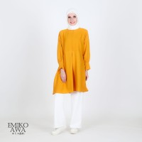 Baju Tunik Terbaru zoet - Emikoawa Baju Atasan Wanita Blouse