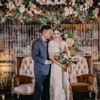 Bisa DP-Paket Intimate Wedding