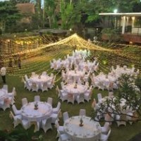 Bisa DP-Alindra Villa - Wedding Package 100 pax