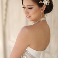 Bisa DP-iLook Makeup & Couture - Custom Wedding Ballgown