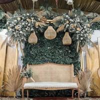 Bisa DP-Lentera Art Decoration - Paket Silver (Intimate Wedding)