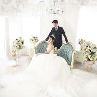 Bisa DP-KIM Bridal - Silver Package