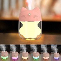 FreeOn Humidifier Aromatherapy Cat Claw Cup Design 120ml - H-01
