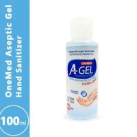 Onemed Aseptik Gel A-Gel 100ml