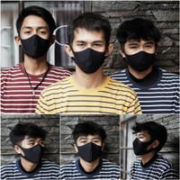 Masker Scuba / MAsker Kain / MAsker Anti Korona / MAsker Murah