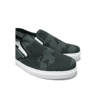 NH013 Nade slip on shoes grey camo