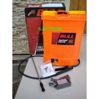 Sprayer elektrik kapasitas 16L+Alat semprot tanaman murah