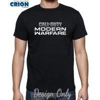 Kaos Call Of Duty - Call Of Duty Modern Warfare Logo - By Crion