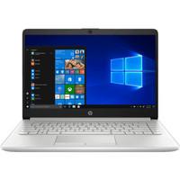 "LAPTOP HP 14s CF1051TU - N4205 SSD 512GB NVMe 4GB 14"" INTEL UHD WIN10"