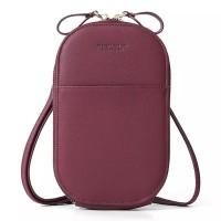 CYNTIA- Pocket Bag Tas Selempang Wanita