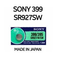 BATERAI SONY 399 395 SR927SW ORIGINAL HARGA SATUAN