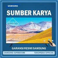 55TU8000 SAMSUNG CRYSTAL UHD SMART LED TV 55 inch Flat 4K UA55TU8000