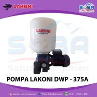 "Mesin Pompa Air Jet Pump LAKONI"" DWP 375A"