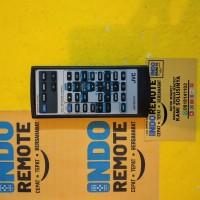 REMOTE TAPE AUDIO MOBIL JVC RM-RK230 ORIGINAL