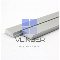 Aluminium Miter Track Bar Slider for Router and Table Saw
