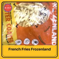 Kentang French Fries Frozenland