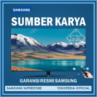 55TU8500 SAMSUNG CRYSTAL UHD SMART LED TV 55 inch Flat 4K UA55TU8500