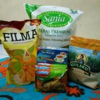 Paket Sembako 1 PROMO