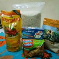 Paket Sembako 2 PROMO