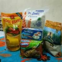 Paket Sembako 3 PROMO