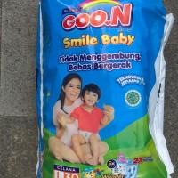 Popok Bayi Goon Pants - L30