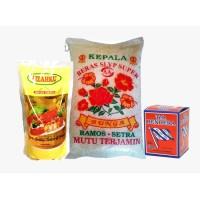 Paket Hemat Sembako 2