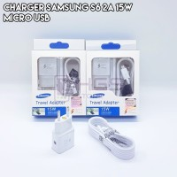 CHARGER SAMSUNG 2A FOR J1 / J2 / J3/ J5
