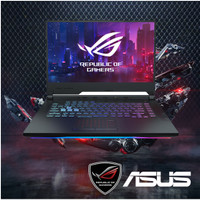 NoteBook GAMING ASUS ROG G531GV-I7R6G1T STRIX III